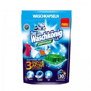 Washing capsules Der Waschkönig C.G. Universal